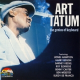 Art Tatum - The Genius Of Keyboard '1990