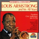Louis Armstrong - Louis Armstrong And His All-stars (1956) '1996