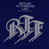 Return To Forever - Live The Complete Concert (3CD) '1977