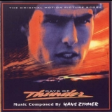 Hans Zimmer - Days Of Thunder / Дни Грома OST '1990
