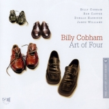 Billy Cobham - Art Of Four '2006
