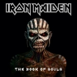 Iron Maiden - The Book of Souls (Deluxe Edition) '2015