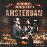 Beth Hart & Joe Bonamassa - Live In Amsterdam (2cd) '2014