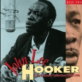 John Lee Hooker - The Ultimate Collection 1948-1990  CD2 '1991