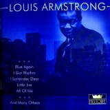 Louis Armstrong - When It's Sleepy Time Down South '2000