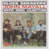 John Mayall & The Bluesbreakers - Blues Breakers With Eric Clapton '1966