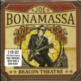 Joe Bonamassa - Beacon Theatre - Live From New York '2012