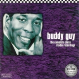 Buddy Guy - The Complete Chess Studio Recordings (CD2) '1997