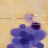 Modern Jazz Quartet, The - Dedicated To Connie Cd 1 '1995