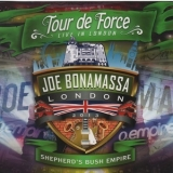 Joe Bonamassa - our De Force - Live In London - Shepherd's Bush Empire  '2014