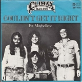 Climax Blues Band - Couldn't Get It Right '2000