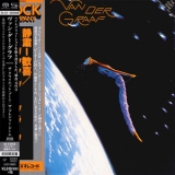 Van Der Graaf Generator - The Quiet Zone / The Pleasure Dome [2015, Hi-Res Audio, Japan] '1977