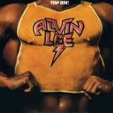 Alvin Lee - Pump Iron '1975