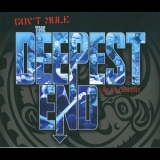 Gov't Mule - The Deepest End (2CD) '2003