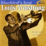 Louis Armstrong - Sings And Swings '2002