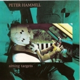 Peter Hammill - Sitting Targets (2007 Digitally Remastered) '1981