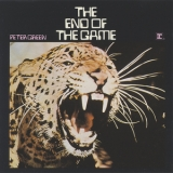 Peter Green - The End Of The Game '1970