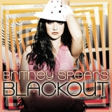 Britney Spears - Blackout '2007