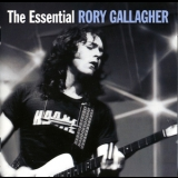 Rory Gallagher - The Essential Cd1 '2008