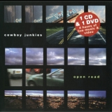 Cowboy Junkies - Open Road '2002