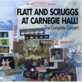 Flatt & Scruggs - At Carnegie Hall [the Complete Concert] '1998