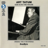 Art Tatum - God Is In The House '1973