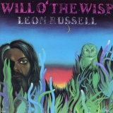Leon Russell - Will O' The Wisp '1975