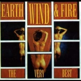 Earth, Wind & Fire - The Very Best Of '1992