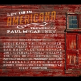Various Artists - Let Us In Americana: The Music Of Paul Mccartney '2013