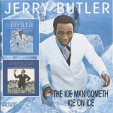 Jerry Butler - The Ice Man Cometh  Ice On Ice '1969