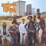 Mandrill - Just Outside Of Town (remastered 2003) '1973