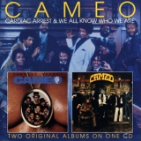 Cameo - Cardiac Arrest_we All Know Who We Are '1977