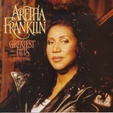 Aretha Franklin - Greatest Hits 1980-1994 '1994