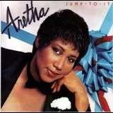 Aretha Franklin - Jump To It '1982