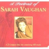 Sarah Vaughan - A Portrait Of Sarah Vaughan [CD2] '2000