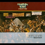 Marvin Gaye - I Want You (Deluxe Edition) '2001