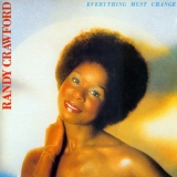 Randy Crawford - Everything Must Change '1976