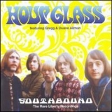 Hourglass - Southbound (Pre Allman Brothers) '1969