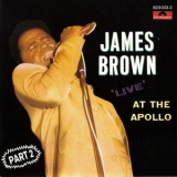 James Brown - Live At The Apollo '1968