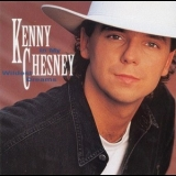 Kenny Chesney - In My Wildest Dreams '1994