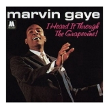 Marvin Gaye - I Heard It Through The Grapevine 1967 (1993 Reissue) '1967