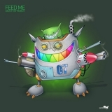 Feed Me - Death By Robot '2013