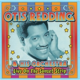 Otis Redding - Live On The Sunset Strip (2 Cd) '1966