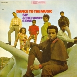 Sly & The Family Stone - Dance To The Music '1967
