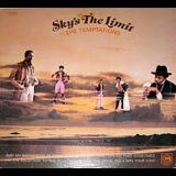 Temptations, The - Sky's The Limit '1971