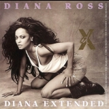 Diana Ross - Diana Extended - The Remixes '1994