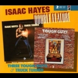 Isaac Hayes - Double Feature: Three Tough Guys - Truck Turner (2CD) '1993