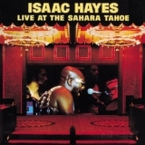 Isaac Hayes - Live At The Sahara Tahoe (2CD) '1973