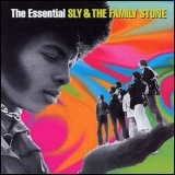 Sly & The Family Stone - The Essential Sly & The Family Stone '2003
