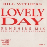 Bill Withers - Lovely Day '1988